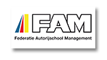 Fam - Federatie Autorijschool Management
